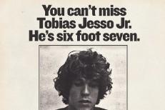 Tobias Jesso Jr.