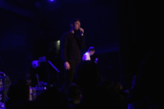 Watch The Walkmen's Hamilton Leithauser & Paul Maroon Play 3 New Songs In NYC