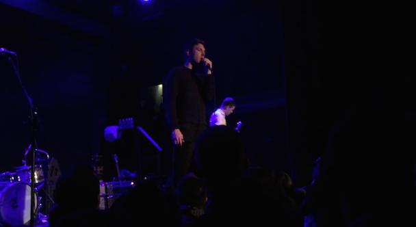 Watch The Walkmen's Hamilton Leithauser & Paul Maroon Play 3 New Songs In NYC