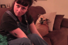Hear Waxahatchee Preview New Song In Birthday Video