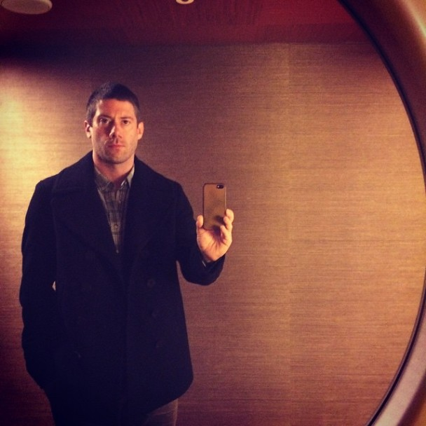 Q&A: Wes Borland Tells Us Whether He Really Hates Being In Limp Bizkit, And Why Fleet Foxes Are Bad For Music
