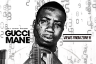Stream Gucci Mane <em>Views From Zone 6</em> EP