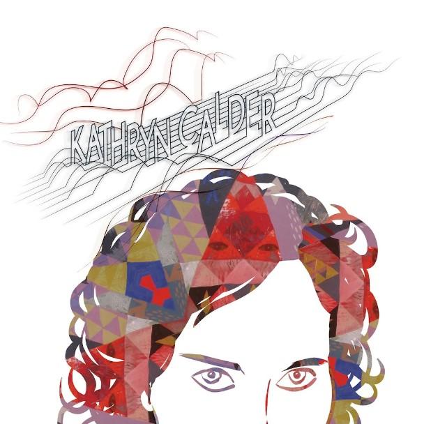 "Kathryn Calder – ""Take A Little Time"" (Stereogum Premiere)"