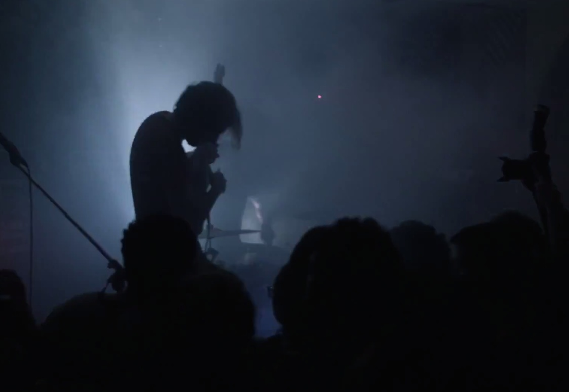 "A Place To Bury Strangers – ""We've Come So Far"" Video"