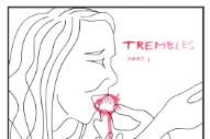 """Alex Napping – """"Trembles Pt. 1″ (Stereogum Premiere)"""