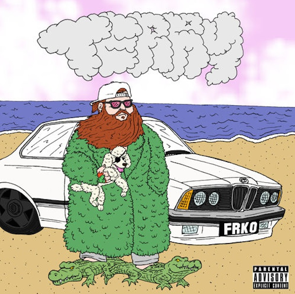 "Action Bronson – ""Terry"""