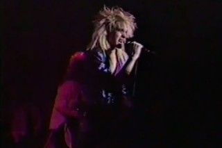 Watch An Unearthed Video From Alice In Chains' Early Hair Metal Days