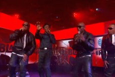 Watch Aloe Blacc And Blackstreet Join Forces As Aloe Blaccstreet On <em>Kimmel</em>