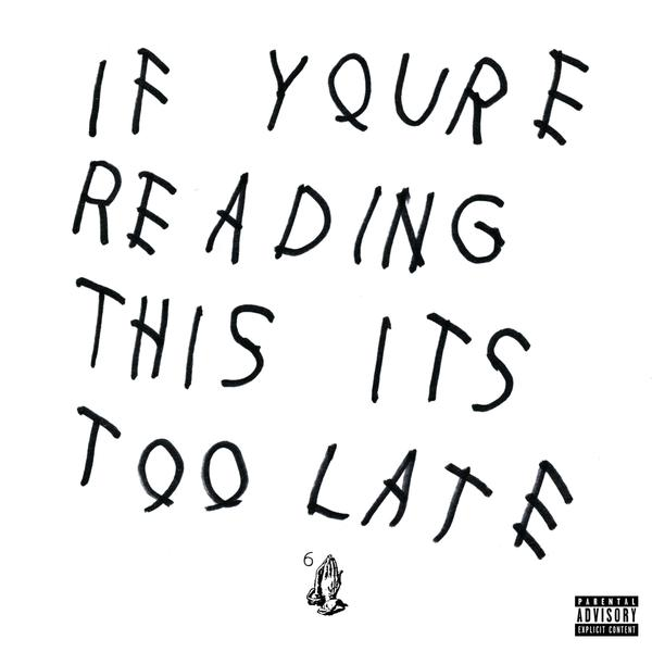 Drake Drops Surprise Mixtape <em>If You&#8217;re Reading This It&#8217;s Too Late</em>