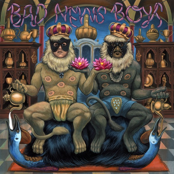 Stream The King Khan & BBQ Show Bad News Boys