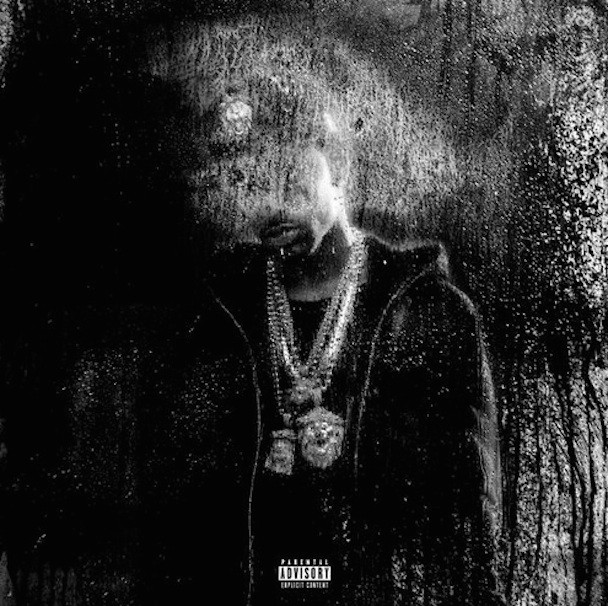 "Big Sean - ""All Your Fault"" (Feat. Kanye West)"