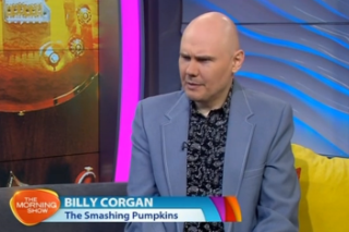 Billy Corgan Finally Breaks His Legendary Silence About Kanye's Grammys Intrusion