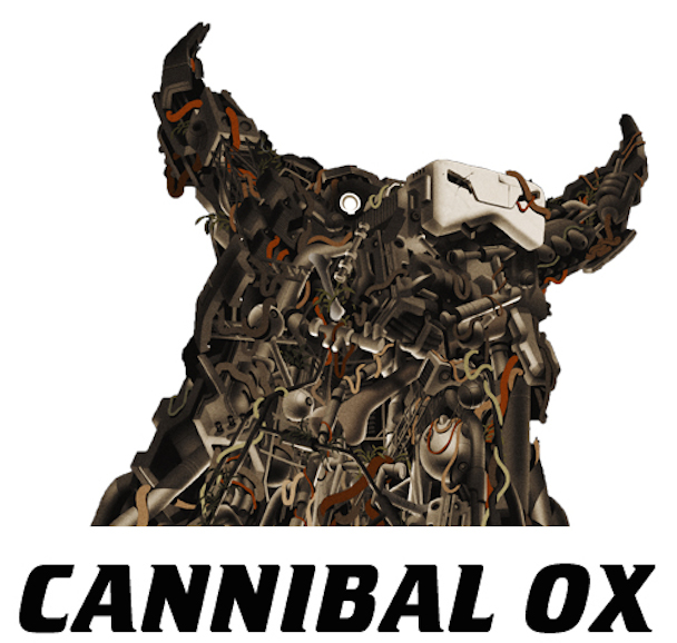 "Cannibal Ox – ""Iron Rose"" (Feat. MF Doom)"