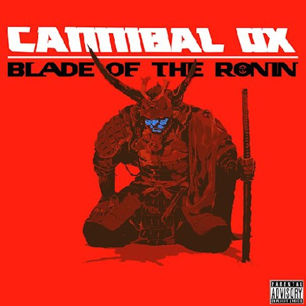 "Cannibal Ox - ""Harlem Knights"""