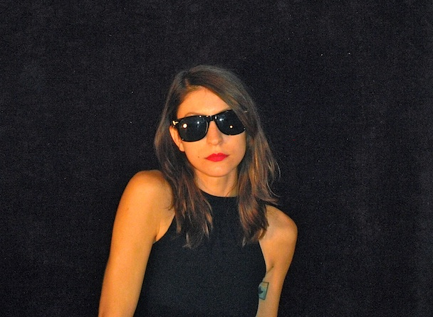 Q&#038;A: Colleen Green Talks TV, Akon, And Her Intensely Personal <em>I Want To Grow Up</em>