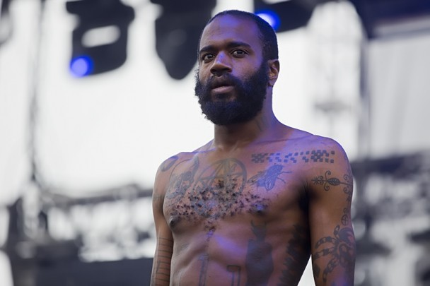 Death Grips Fuel Tour Speculation With Live Rehearsal Video