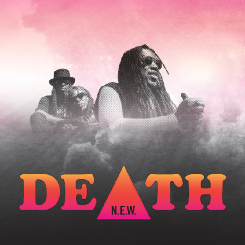 "Death – ""Look At Your Life"""