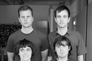 "Dick Diver – ""Tearing The Posters Down"""