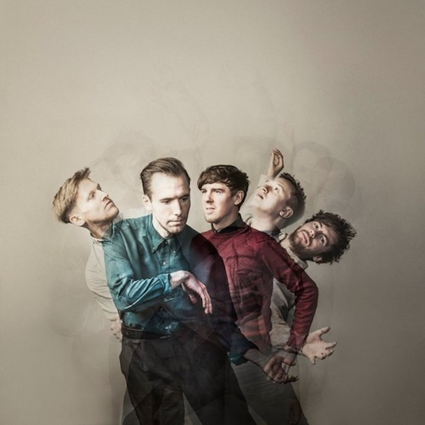 "Dutch Uncles – ""Drips"""