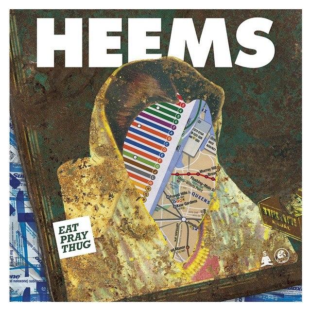 "Heems – ""Home"" (Feat. Dev Hynes)"