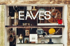 "Eaves - ""Spin"" (Stereogum Premiere)"