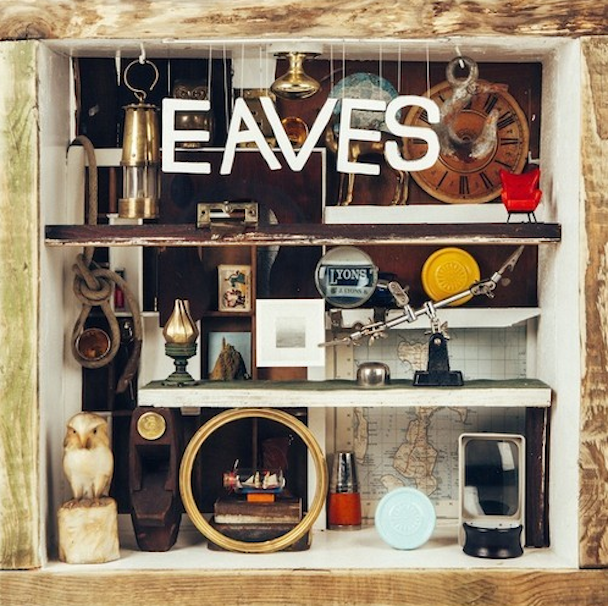 """Eaves - """"Spin"""" (Stereogum Premiere)"""
