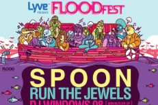 FLOODFest Announces Impressive Inaugural SXSW 2015 Lineup
