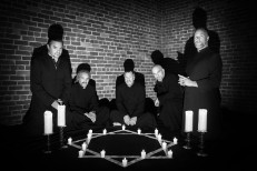 Faith No More Announce <em>Sol Invictus</em>, Their First Album In 18 Years