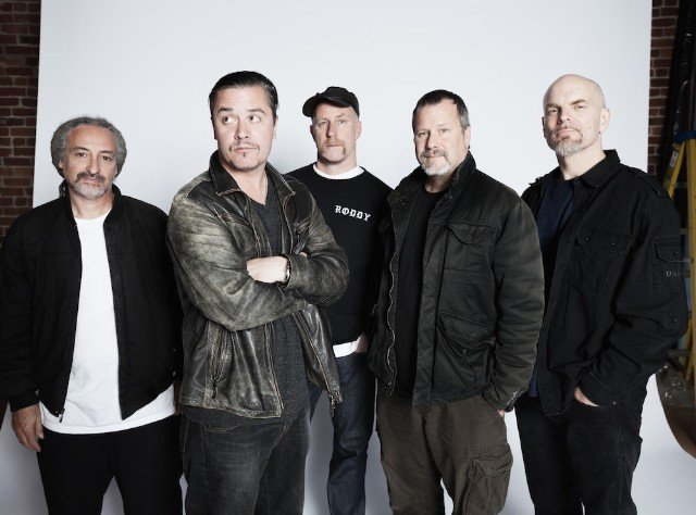 Faith No More 2015