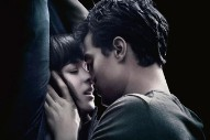 The Week In Pop: <em>Fifty Shades Of Grey</em> And The Movie Soundtrack Resurgence