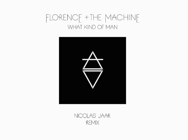 Florence And The Machine - What Kind Of Man Nicolas Jaar remix