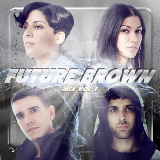 Download Future Brown's Free Mix Feat. New Original Music