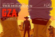 "GZA – ""The Mexican"" (Feat. Tom Morello)"