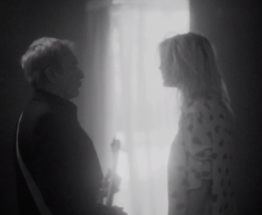 "Gang Of Four – ""England's In My Bones"" (Feat. Alison Mosshart) Video"