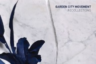 "Garden City Movement – ""Recollections"""