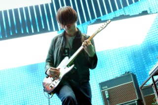 Jonny Greenwood Shares Update On Radiohead's Recording Sessions