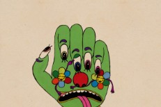 Stream Dan Deacon Gliss Riffer