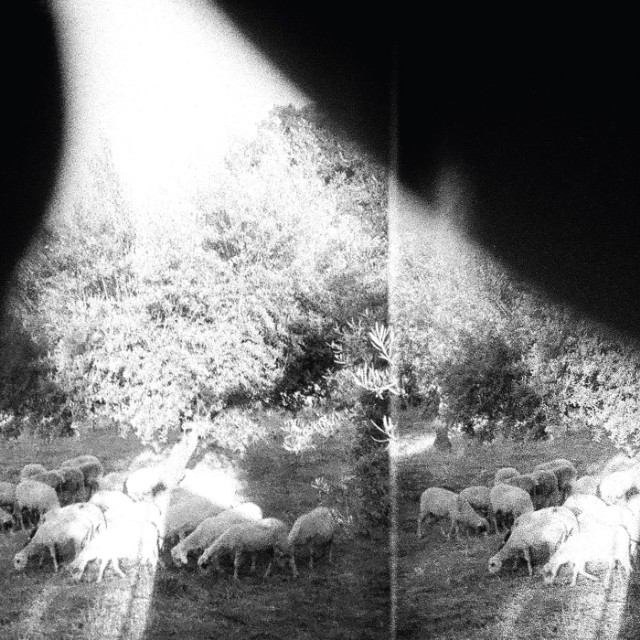 Godspeed You Black Emperor - Asunder, Sweet And Other Distress