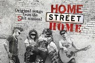Stream Fat Mike <em>Home Street Home: Original Songs From The Shit Musical</em> (Stereogum Premiere)