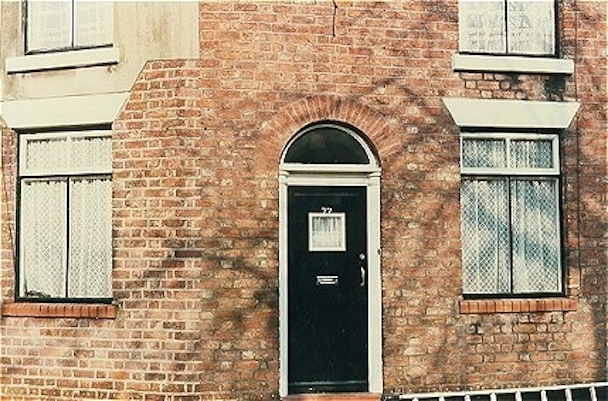 Joy Division Fans Campaigning To Turn Ian Curtis' House Into A Museum