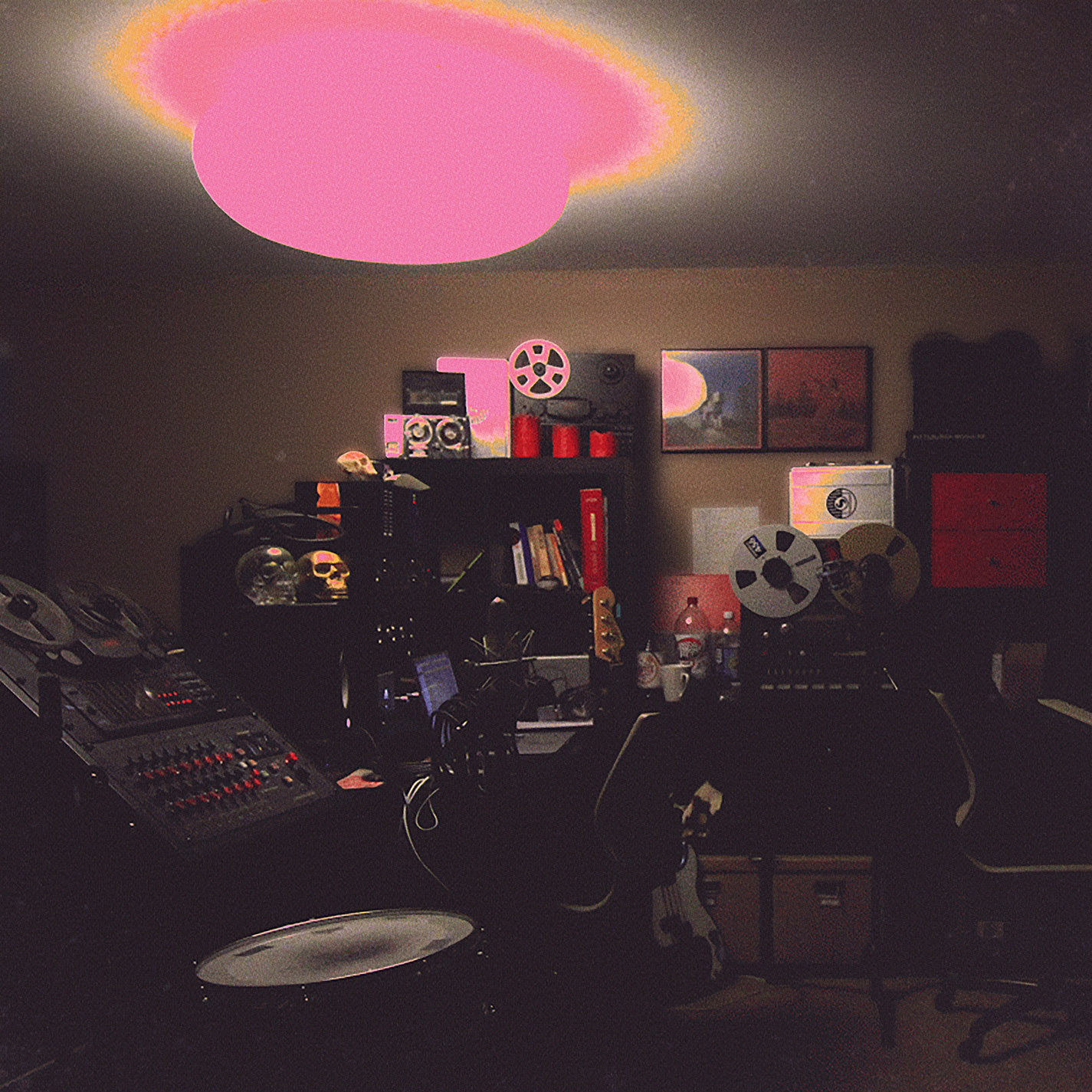 Unknown Mortal Orchestra - Mortal Love