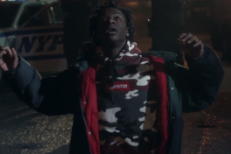 "Joey Bada$$ – ""Like Me"" (Feat. BJ The Chicago Kid) Video"