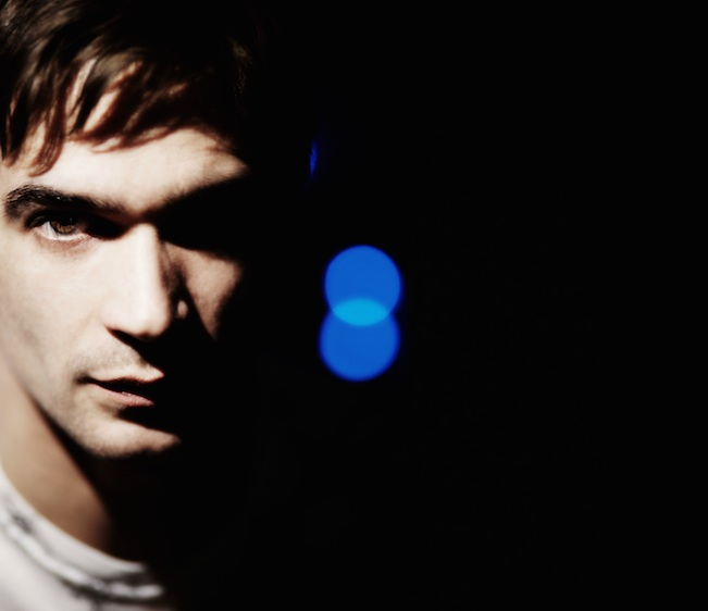 "Jon Hopkins – ""I Remember"" (Yeasayer Cover) & ""Open Eye Signal (George FitzGerald Remix)"""