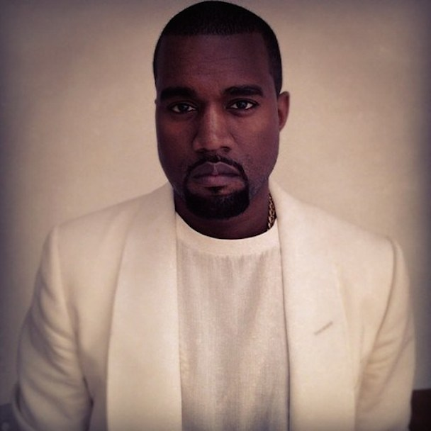 "Hear A Higher-Quality Leak Of Kanye West's ""All Day"""