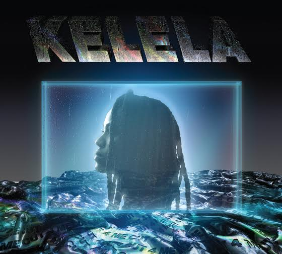 "Kelela – ""Enemy (Kingdom's Destruction Before Paradise Mix)"""