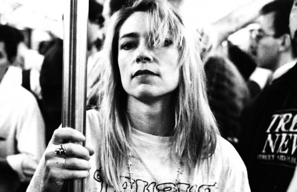 """Kim Gordon Trashes Lana Del Rey: """"[She] Doesn't Even Know What Feminism Is"""""""