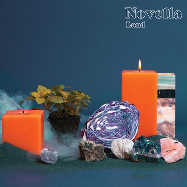 "Novella - ""Land Gone"" (Stereogum Premiere)"