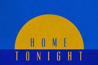 """Lindstrøm & Grace Hall – """"Home Tonight"""""""
