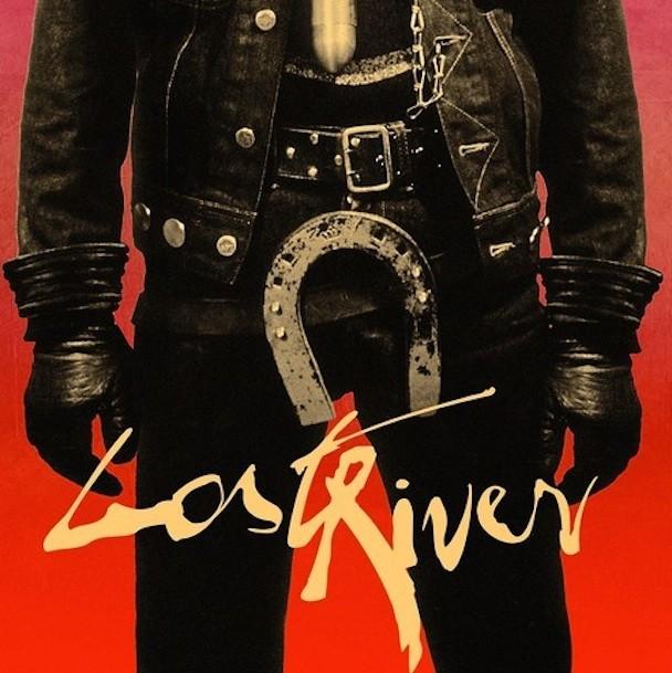 Lost River soundtrack