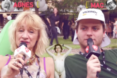 Watch Mac DeMarco And His Mom Quiz Each Other About Mac DeMarco Trivia